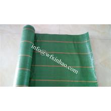 Зеленый Цвет Почвопокровные/Циновка Засорителя/Геотекстиль/Геотекстиль Ткани
