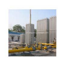 Vaporisateurs ambiants du réservoir cryogénique