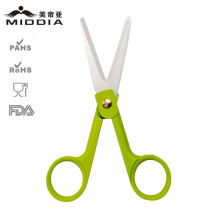 Ceramic Hairdressing Scissors in 2 Inch for Barber Cutter