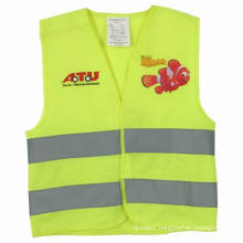 (CSV-5002) Child Safety Vest