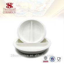 Wholesale ceramic table ware, guangzhou china buffet dishes