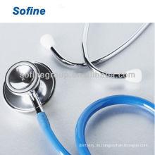 DT-112 Dual-Kopf-Stethoskop für Erwachsene Günstige Stethoskope zum Verkauf