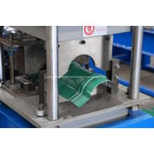 O tampão automático 115-300 Ridge lamina a formação da máquina