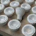 38 ° / 45 ° / 60 ° 5W GU10 COB LED Scheinwerfer