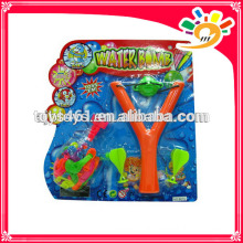 Aufblasbares Wasser Polo Wasser Polo Spielzeug Slingshot / Schläger