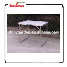 Table de pique-nique pliante portable Table de camping Table de plage