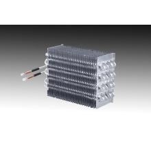 R290 Vollaluminium-Verdampferwendel