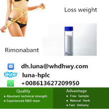 99% Slimming Drug Acomplia Weight Loss Powder Rimonabant