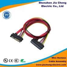 Cable Extension Customized Wiring Harness