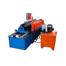 light gauge steel frame cold roll forming machine