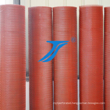Expanded Metal Mesh (fence mesh)