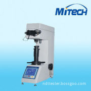 Digital Micro Vickers Hardness Tester, Steels, Non-ferrous Metal Hardness Testing Machine Hvs-5