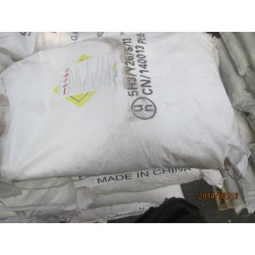 Qualité industrielle 99% Min Nitrite de sodium