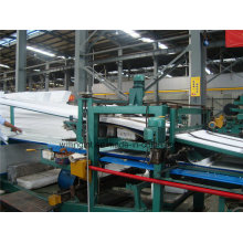Neue EPS Sandwich Panel Wand Dach Roll Umformmaschine