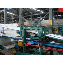 Nuevo rodillo de techo de pared de panel de sandwich de EPS que forma la máquina