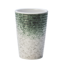 """Melamina """"Celadon"""" Série Wave Cup / High Grade / Copa (AMY-6001)"""