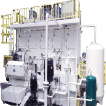 Оборудование для автоматической очистки отливок