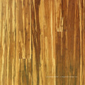 Тигр Стренга Сплетенный Bamboo настил УФ гладкой