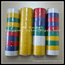 good quality PVC electrical insulation tape