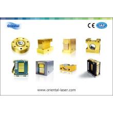 Лазер QCW одиночным адвокатским сословием диода 808nm с ISO9001