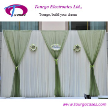 Telescopic Pipe & Drape System with Carry Case