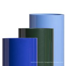Custom Glossy non-sticky PVC film Heat Transfer printable vinyl sticker rolls for t shirts