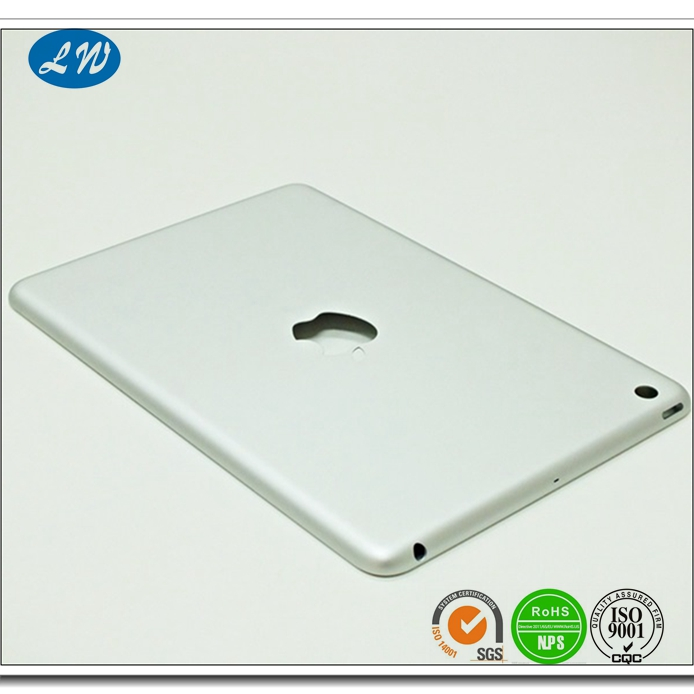 Aluminum Back Cover For Ipad