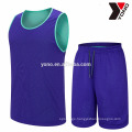 2017 high quality best price basketball jersey plain basketball uniform youth school uniform kits