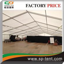 Heiße Porzellanprodukte Großhandelsmessen Zelte
