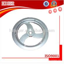 Professional manufacture aluminum alloy die casting wheel