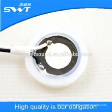 20mm 2.4mkz ultrasonic atomizing piezoelectric transducer                                                                         Quality Choice
