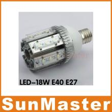 CE and RoHS Approbate 18W Street Lamp Bulb (SLD12-18W)