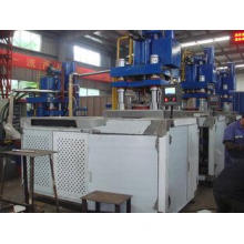 200 Ton Automatic Block Making Machine , Metal Screw Press