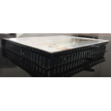 China Disposable Customized Plastic Stationary Blister Clamshell Tray