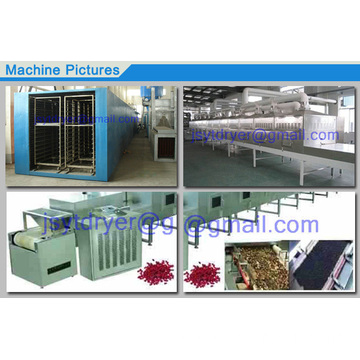 Channel Sterilizatin Drying Oven for Vegetables