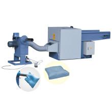 Carding & Stuffing Máquina de combinación (SZSM-XCM)