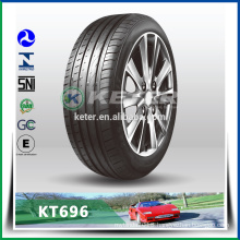 Keter brand 205/40ZR17 84xlw KT696 PCR passenger car tyre