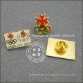 Benutzerdefinierte Souvenir Abzeichen, Werbung Anstecknadel (GZHY-LP-022)