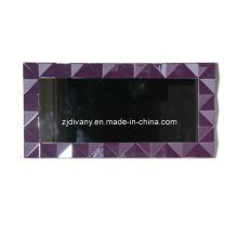 Espejo pared madera posmoderno (LS-542)