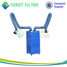 FORST Laser welding panel dust collector accesory dust collector control