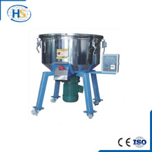 Color Mixing Machine for Pigment and Plastic Granules