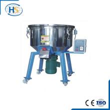 Цвет смешивания машина для пигмента и пластмассовые гранулы