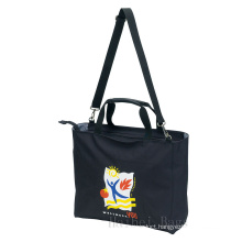Lightweight and Chic Tote with Detachable Shoulder Strap (hbny-12)