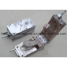 Moule / semelles de PVC / TPU / TPR / Tr / unité centrale / EVA. Moule d'injection pour chaussures Slipper
