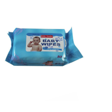Private Label wet wipes