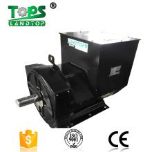 TOPS power alternateur stamford à double roulement, version sans brosse