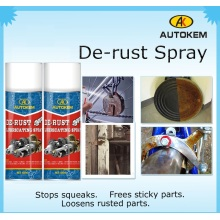 Konzentrierte Anti Rost Öl & Spray Made in China