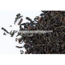 Auténtico Lapsang Souchong té negro, té wuyi