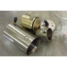 Válvula Borboleta Atuador Pneumático de Ação Dupla