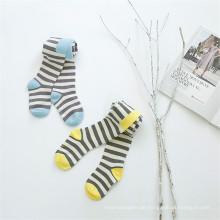 Fashion Stripes Designs Nette Kid Strumpfhosen / Kleinkind Strumpfhosen Little Girl Lovely Baumwolle Strumpfhosen Strumpfhosen
